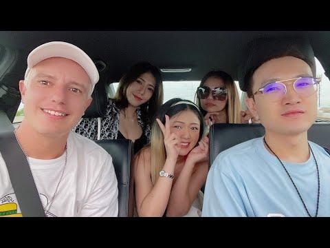 PATTAYA to BANGKOK – Thailand High-tail vlog