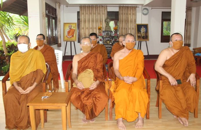 Temples across the country will be celebrating the Asalha Bucha Day on July 5, followed by the beginning of Buddhist Lent on July 6.