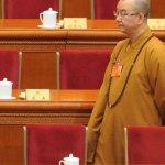 Buddhist leader