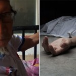 80yo Man Kills Wife By Slashing Her Neck With a Parang Because She Said No to Sex