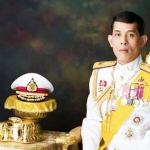 Announcement on the Royal Coronation Ceremony