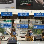 Free access to 4 tollways this Songkran 2019