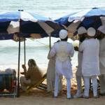 Thailand looks to India amid plummeting Chinese arrivals