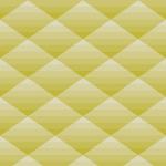 グラデーションがかったように見える菱形の背景パターン