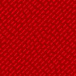 赤い点線・破線のパターン
