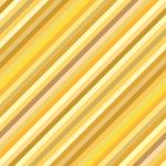 モダンな黄色配色の斜線パターン