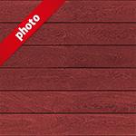 赤みがかった木材の写真加工パターン