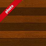 2色の茶色の木材写真加工パターン