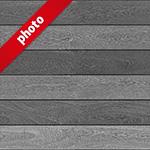モノクロの木材写真加工パターン