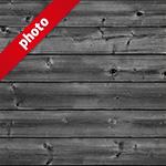 黒い板の間・木目の写真加工パターン