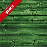 緑色の板の間の写真加工パターン