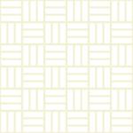 白系統色の網代文様 和柄パターン