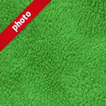 緑色のカーペット・ブランケット生地の写真加工パターン