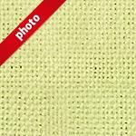 黄色のコットン生地の写真加工パターン