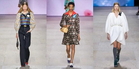 Louis Vuitton Spring/Summer 20