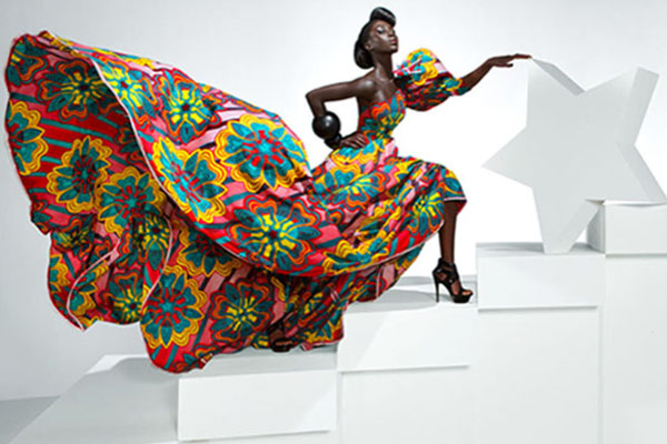african vlisco2 African Vibrations