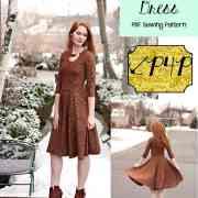 sweetheart dress peplum pdf sewing patterns for pirates (14)