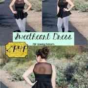 sweetheart dress peplum pdf sewing patterns for pirates (23)