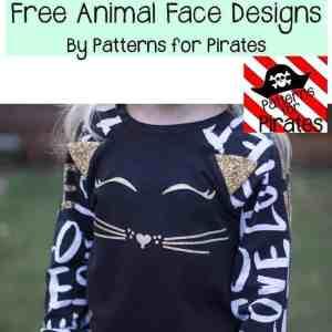 free-animal-faces