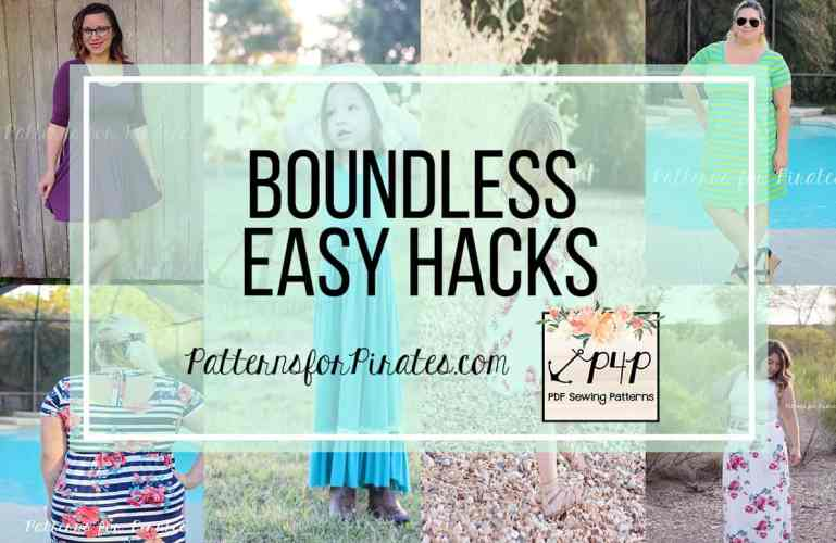 Boundless – Easy Hacks