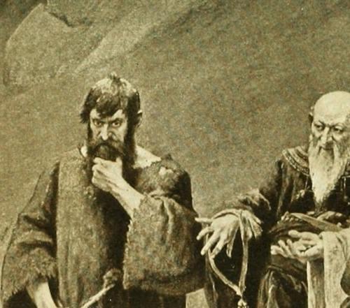 Judas Iscariot | Q&A