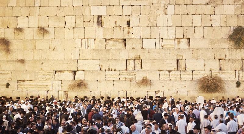 Why Daniel?   There Is Turmoil In Palestine