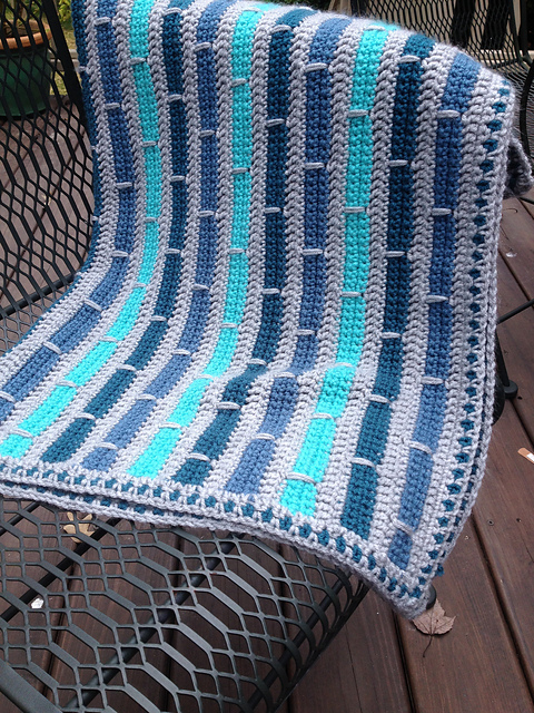Blankets Free Crochet Knit Ideas Patterns Valley Page 10