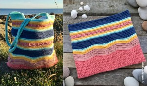 Summer Bag CAL Free Crochet Pattern