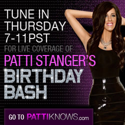 Patti Stanger's Birthday Party