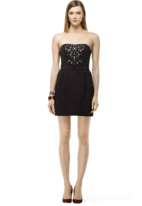 Holiday dress from Club Monaco