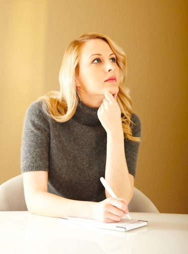 woman contemplates 10 reasons to leave her man