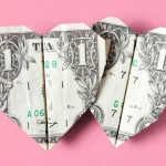 Does money matter in love?