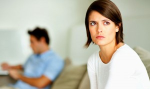 Woman worries about time running out for love