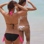 Five Things You Should Do Now to Look Your Best This Bikini Season