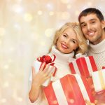 How to tell if your new guy is getting you a holiday gift