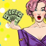 The only times women should have their own money in a marriage