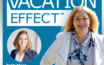 Podcast Interview: The Vacation Effect