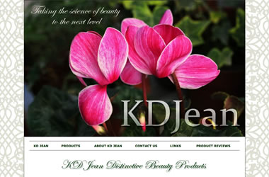 K D Jean