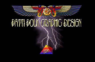 Patti Polk Design