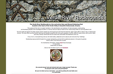 Verde River Club