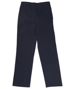 French Toast Boys 4-20 School Uniform Adjustable Waist Relaxed Fit Pants