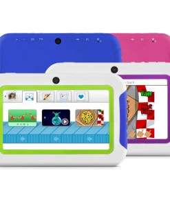 Ematic FunTab Mini with WiFi 4.3″ Touchscreen Tablet Feat. Android 4.0