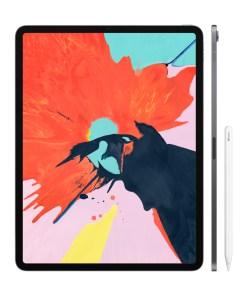 Apple 12.9-inch iPad Pro (2018) Wi-Fi 64GB