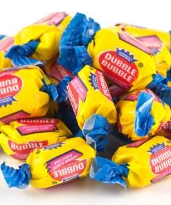 Dubble Bubble Bubblegum nostalgic bubble gum 1 pound