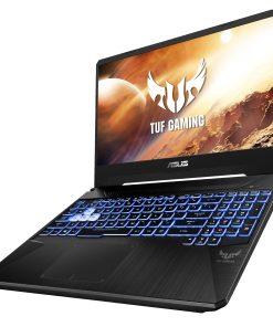 ASUS TUF 15.6″Full HD Gaming Laptop, AMD Ryzen 7 R7-3750H, GeForce GTX 1660 Ti, 8GB DDR4, 256GB PCIe SSD, Windows 10 Home, Black, FX505DU-WB72