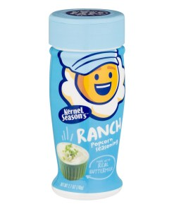 (2 Pack) Kernel Season's Ranch Popcorn Seasoning