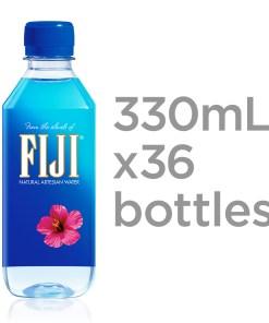 FIJI Natural Artesian Water, 11.15 Oz, 36 Ct