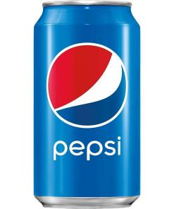 36-PACK Pepsi Soda Soft Drink Cola 12 oz Cans FREE SHIPPING