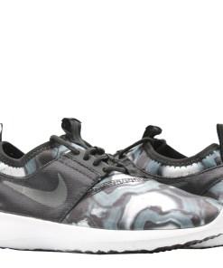 Nike Juvenate Print Black/Cool Grey-White Women's Running Shoes 749552-006