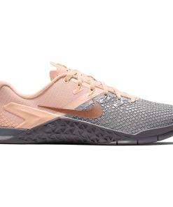 Women's Nike Metcon 4 XD Metallic Training Shoe